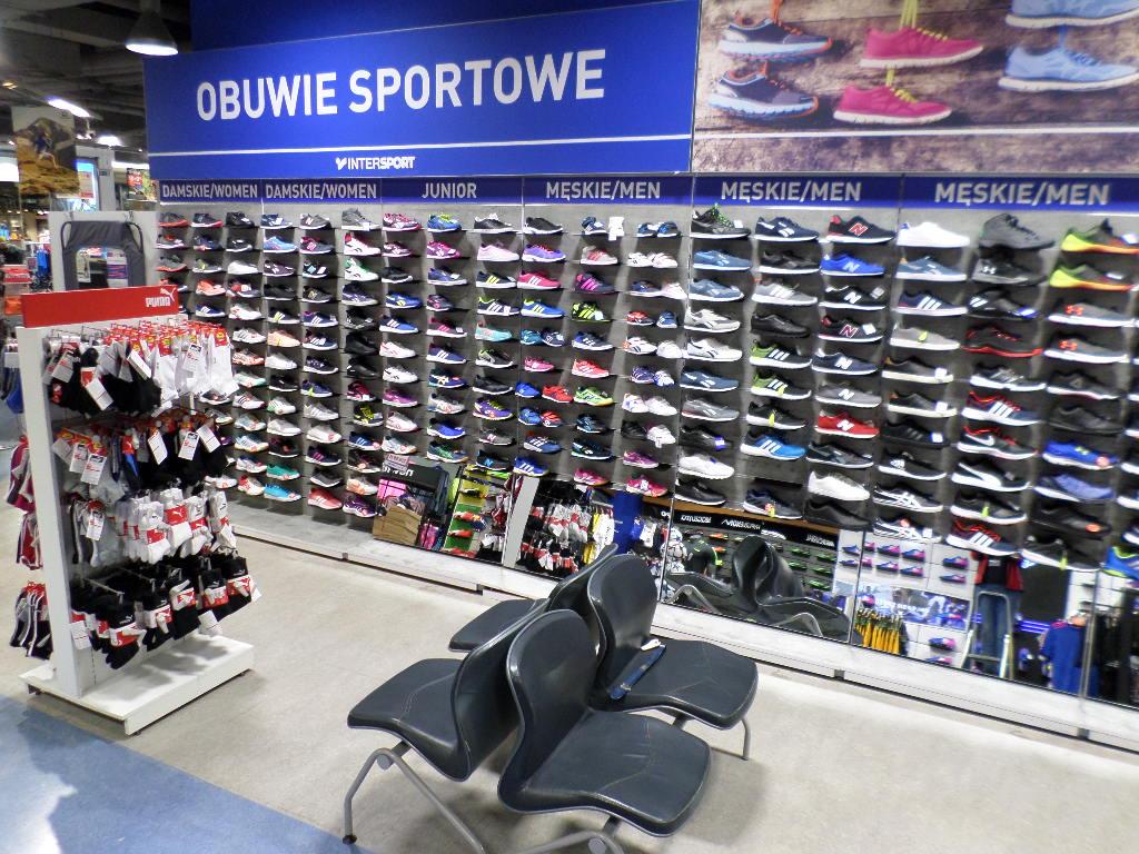 Znajdź najbliższy sklep Intersport | INTERSPORT