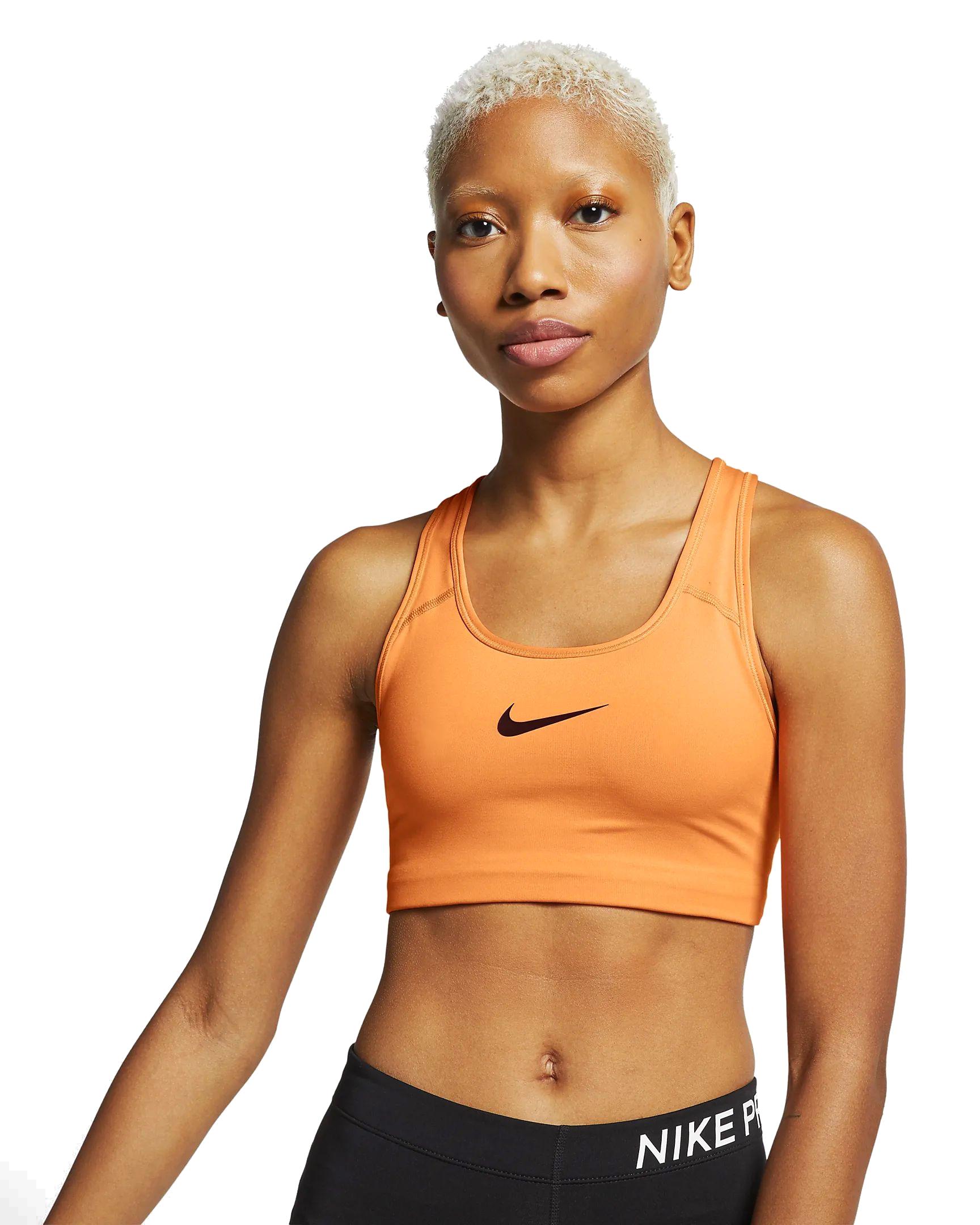 Biustonosz Nike Swoosh 842398