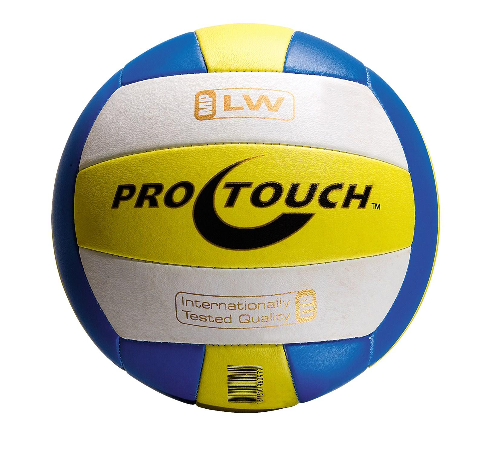 Piłka do siatkówki ProTouch T137213 MP