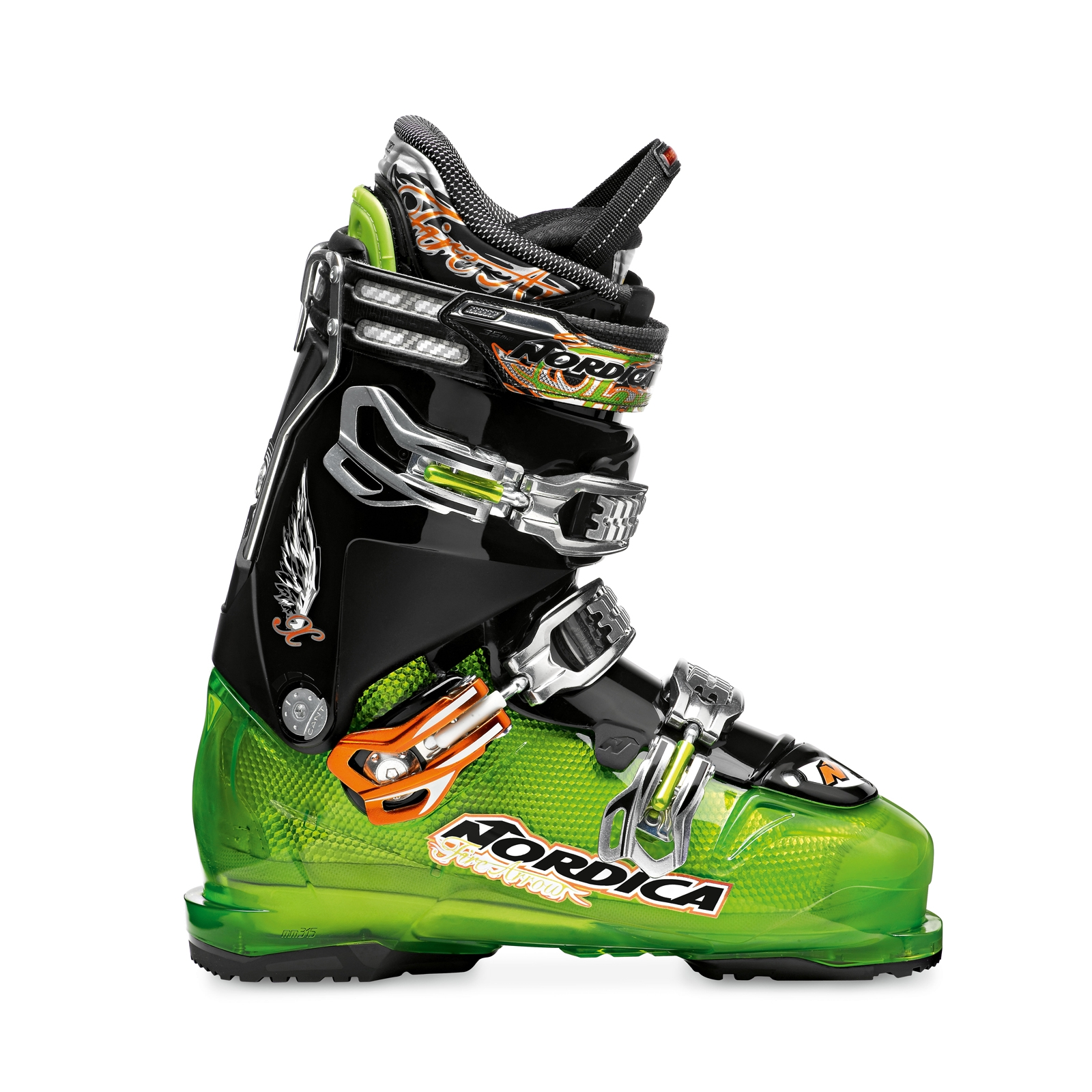 Buty Nordica Firearrow X FP115 - outlet : 29,5