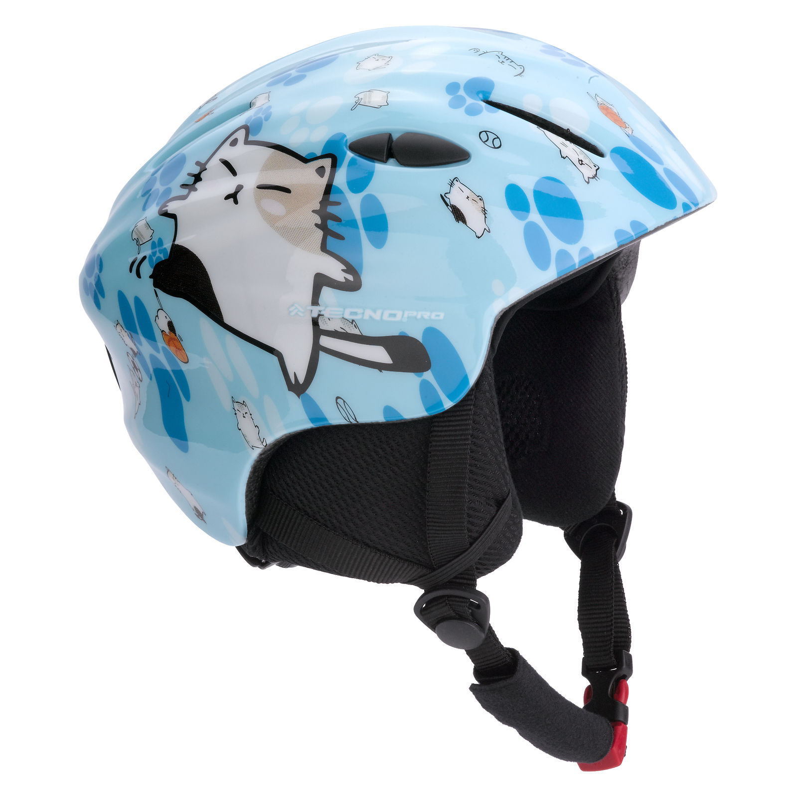 Kask Tecno CS Jr 133807