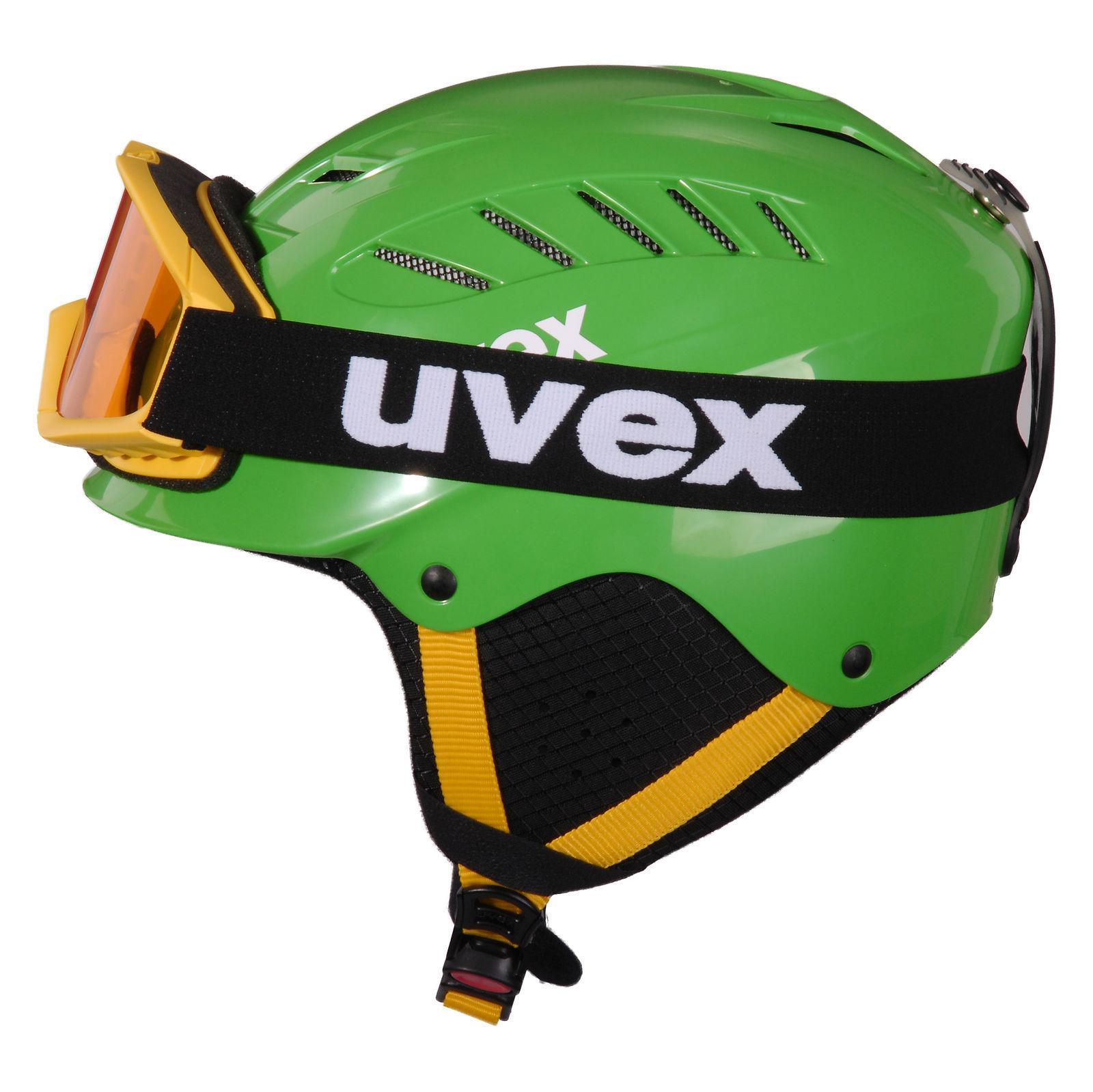 Kask Uvex X-Ride Jr.set 56S169