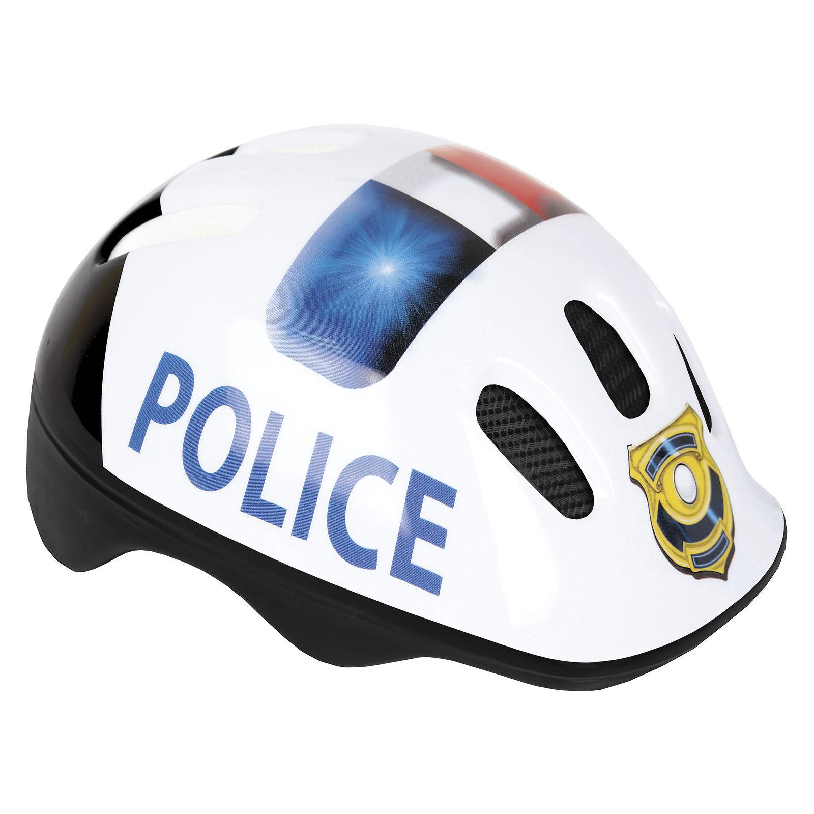 Kask Spokey Police 82064