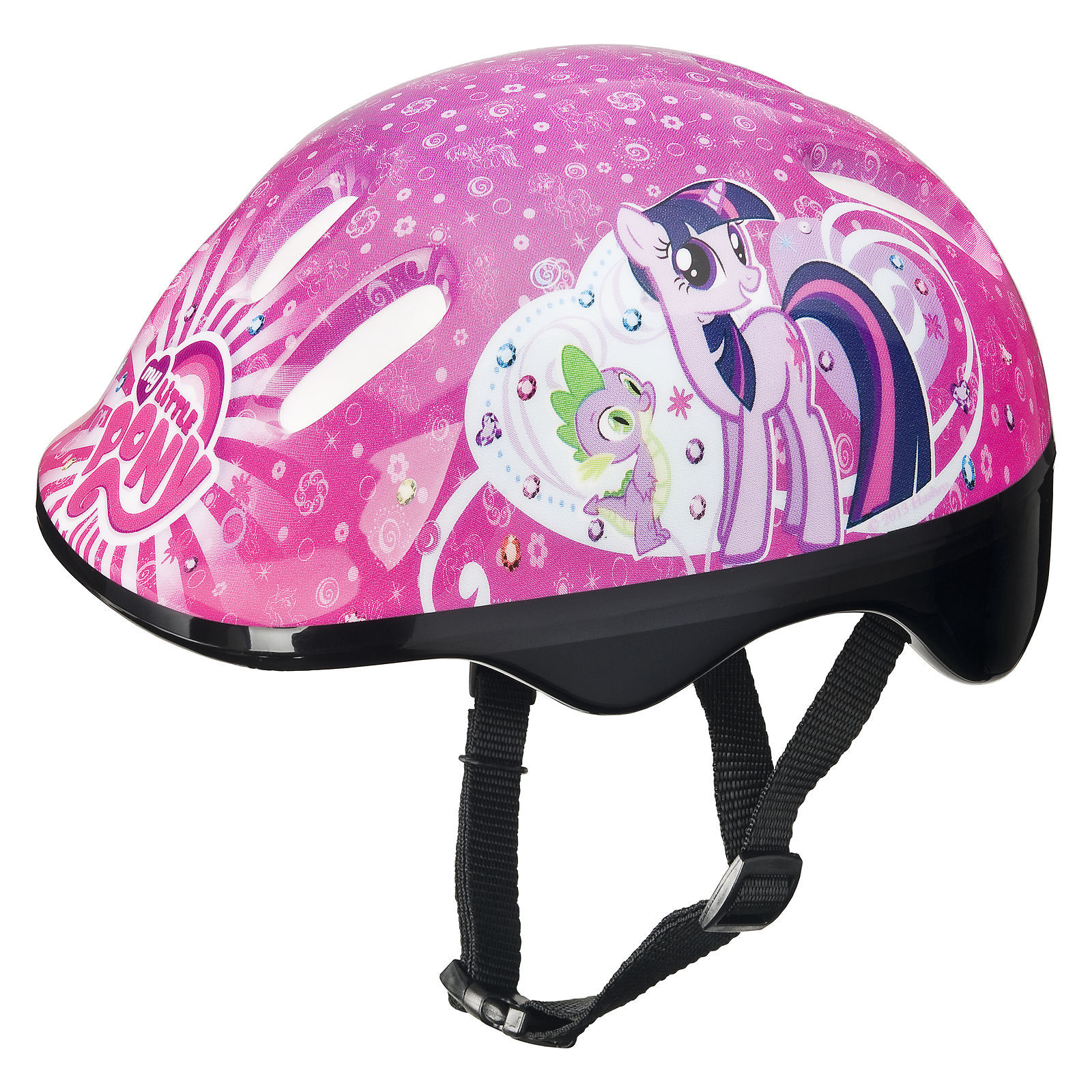 Kask Vision My Little Pony
