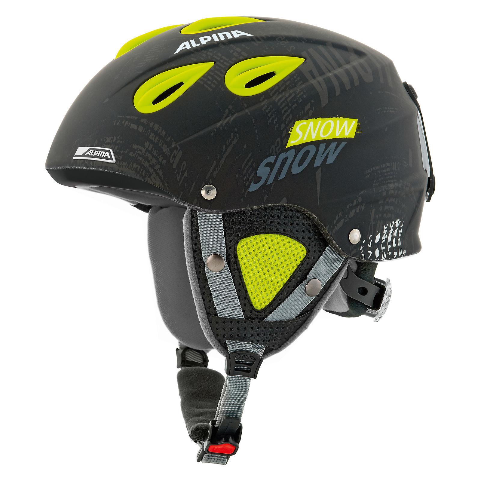 Kask Alpina Grap A9036