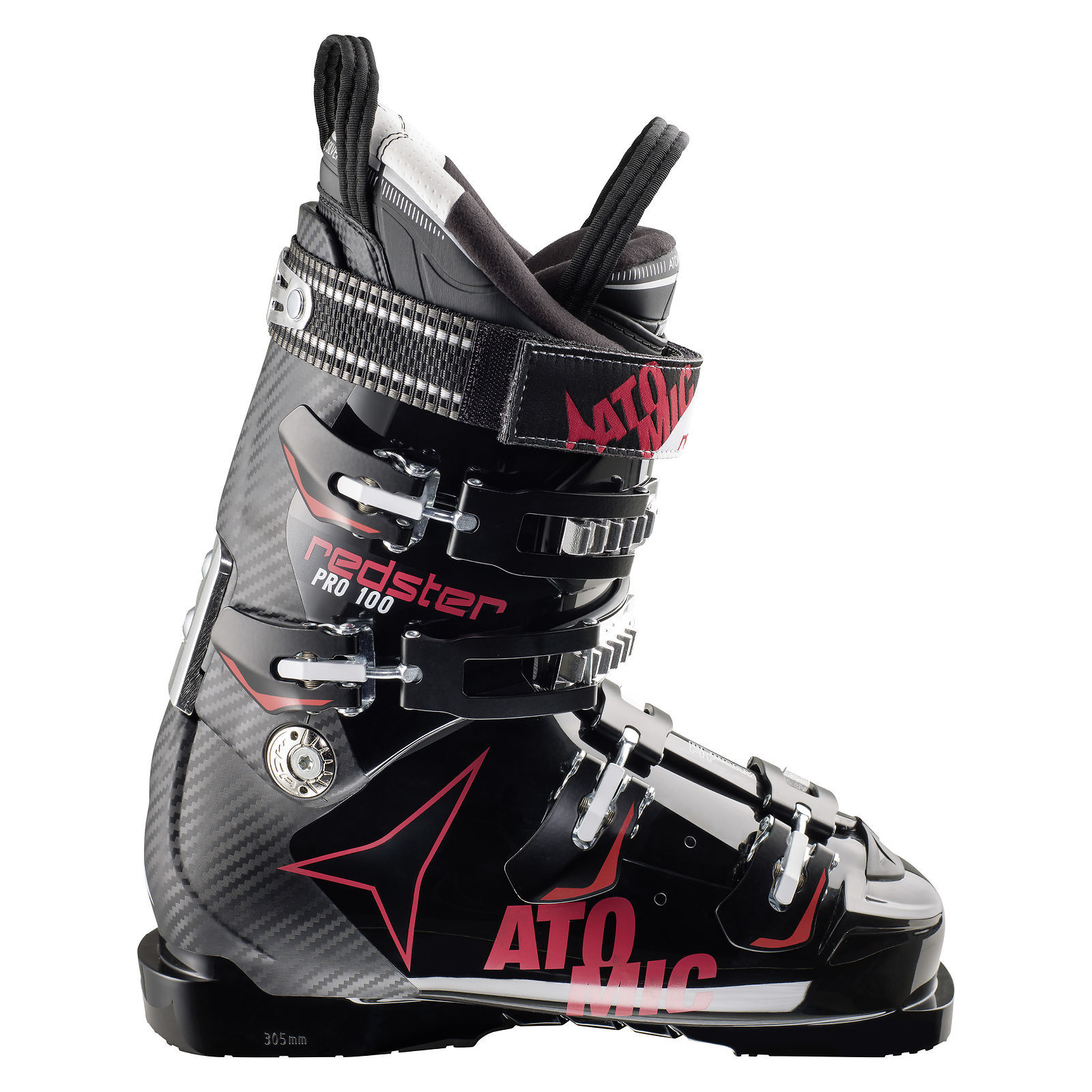 Buty Atomic Redster Pro 100 AE5011580 - outlet:29.5