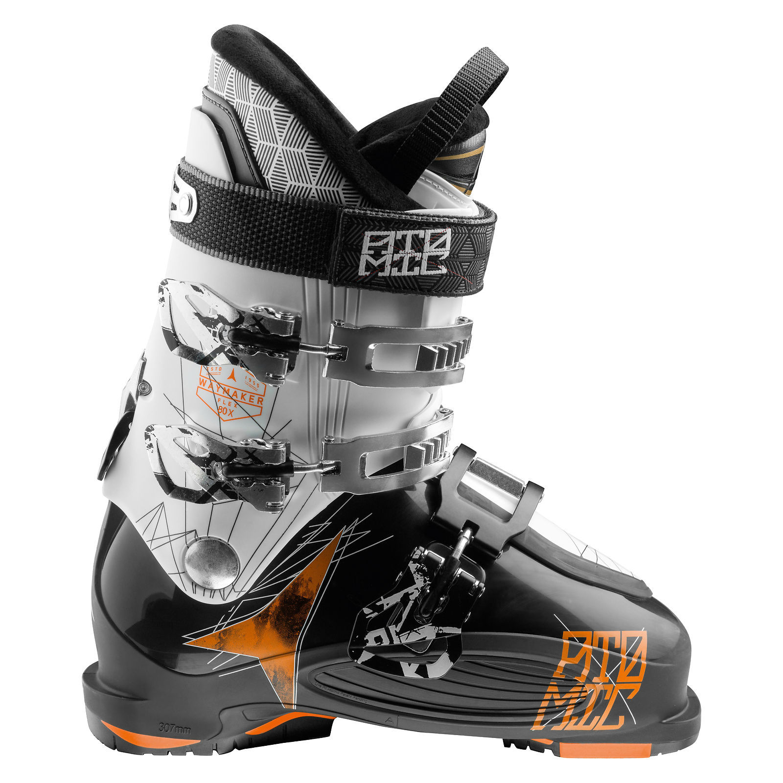 Buty Atomic Waymaker 80X AE5012220