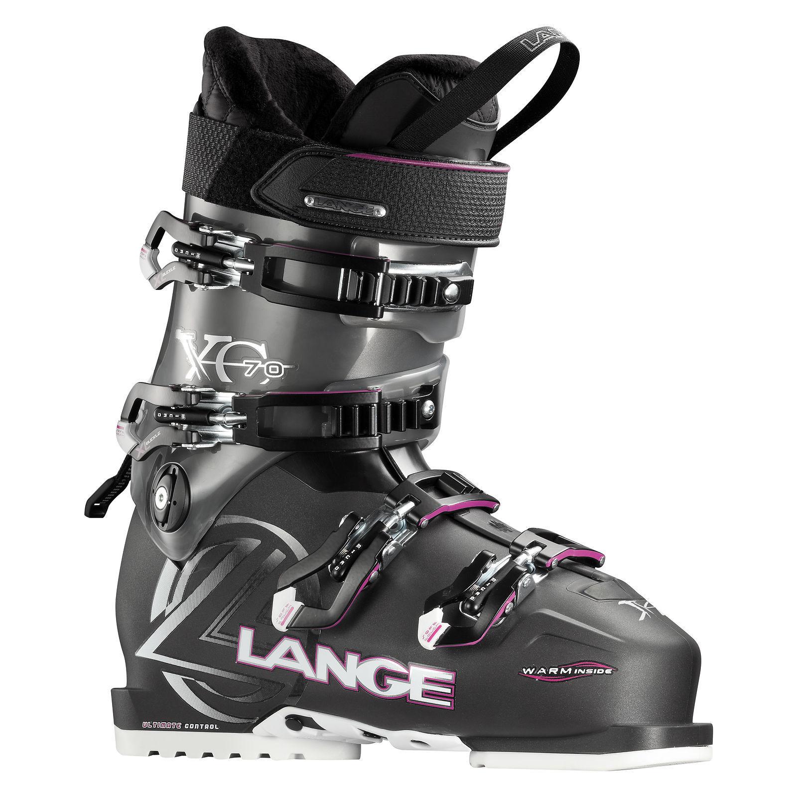 Buty Lange XC 70W LBD8240 F70