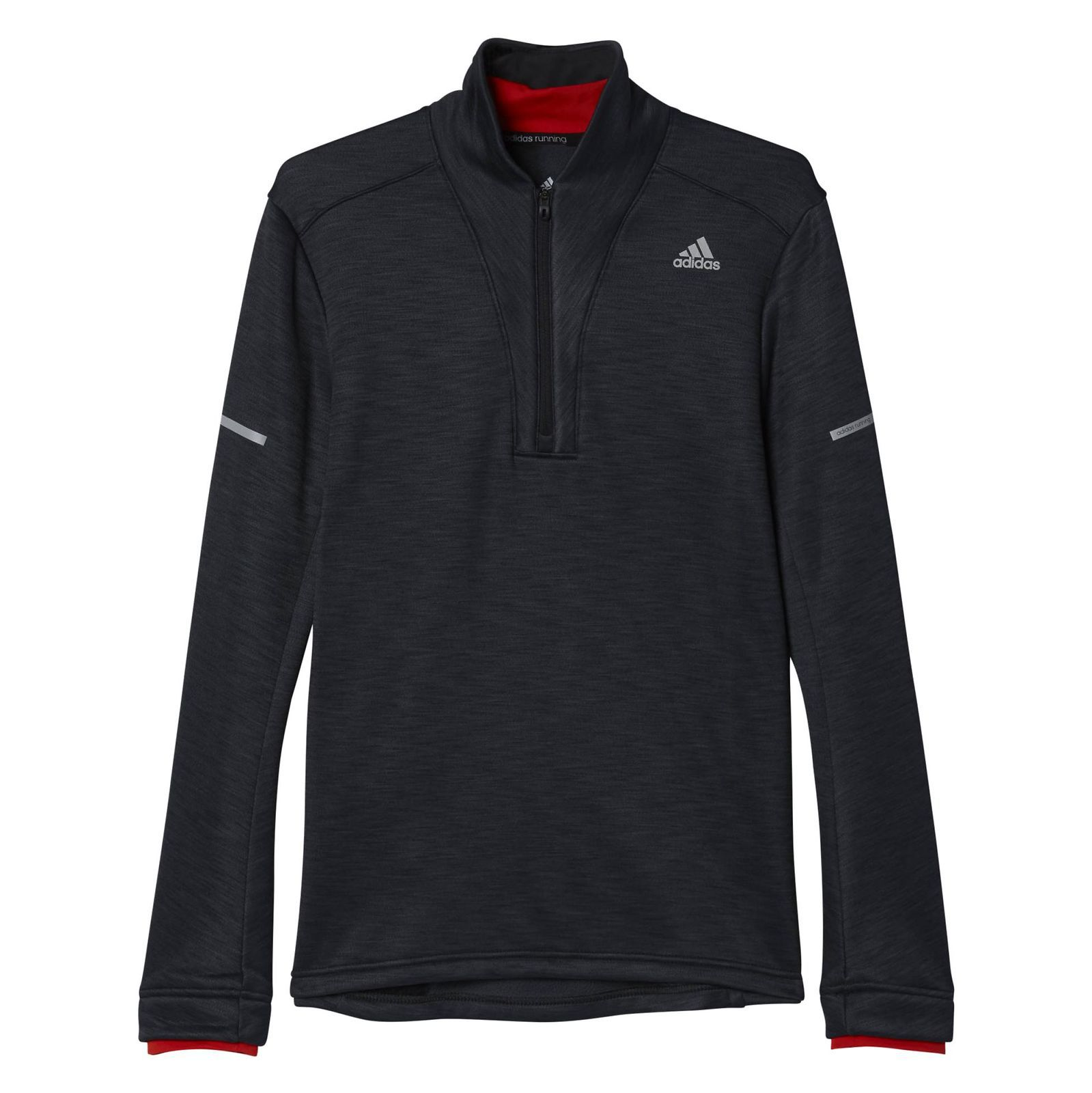 Bluza adidas Climaheat 1/2 Zip W AA0530