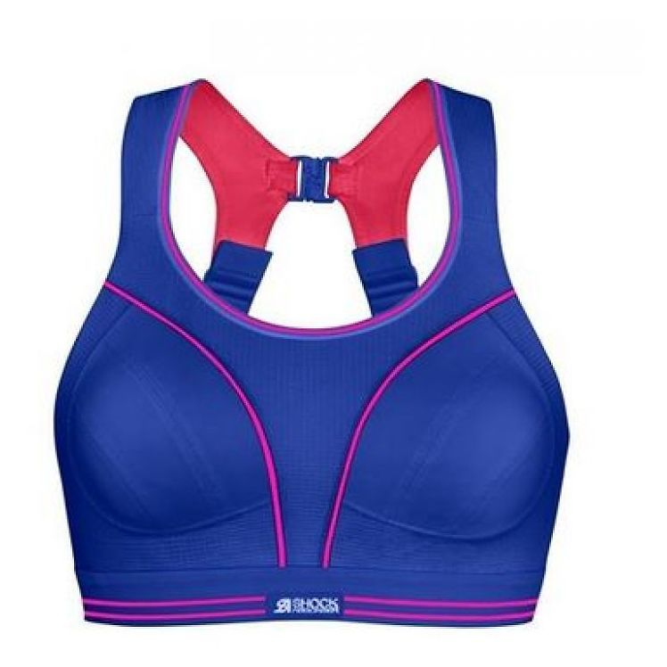 Biustonosz Shock Absorber Ultimate Run Bra S5044