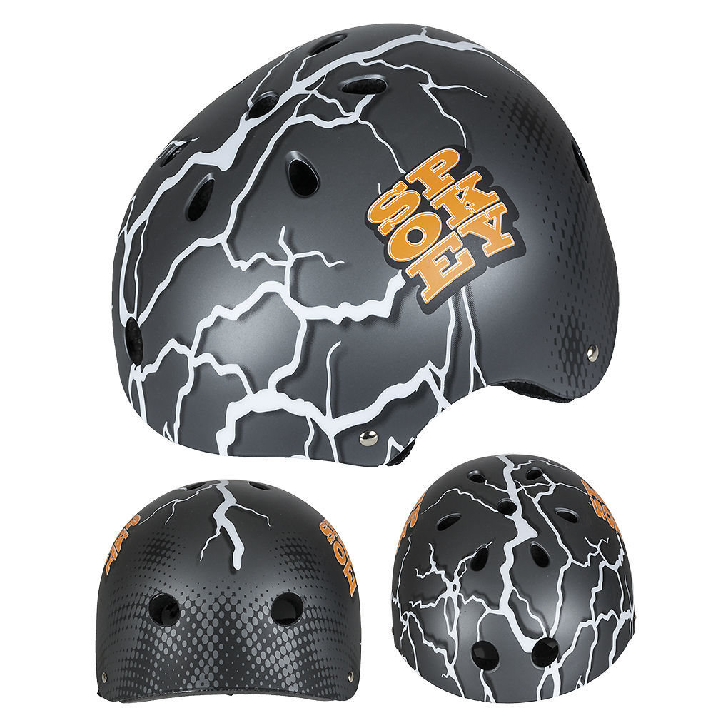 Kask Spokey Scratch 83344