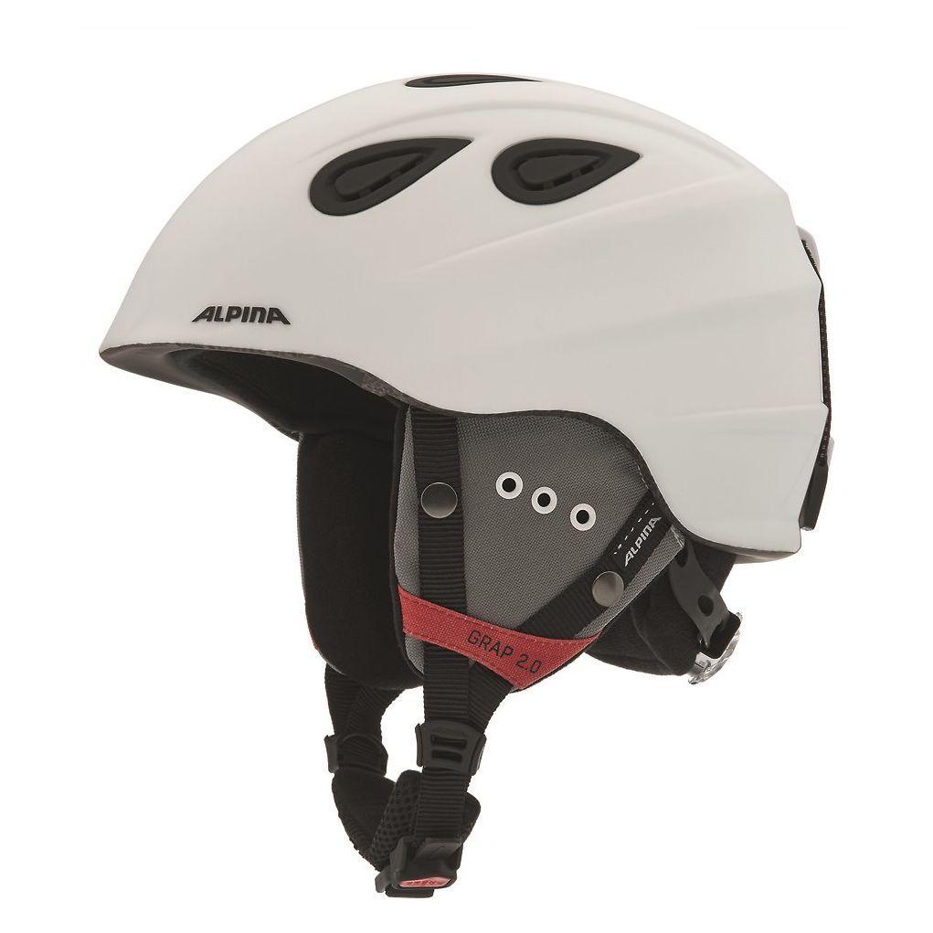 Kask Alpina Grap 2.0 A9085