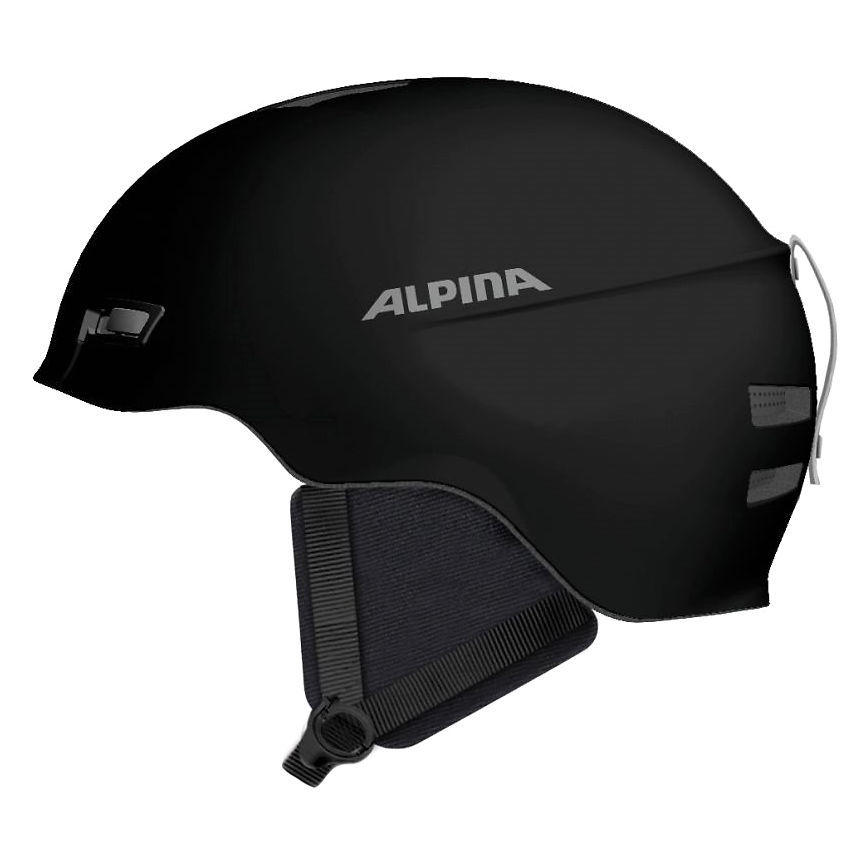 Kask Alpina OMG