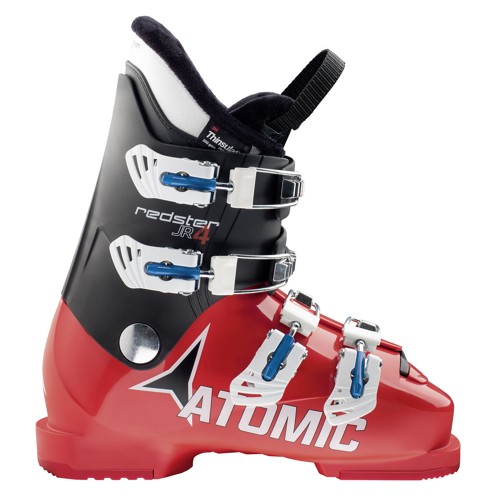 Buty Atomic Redster JR 4 AE5013680