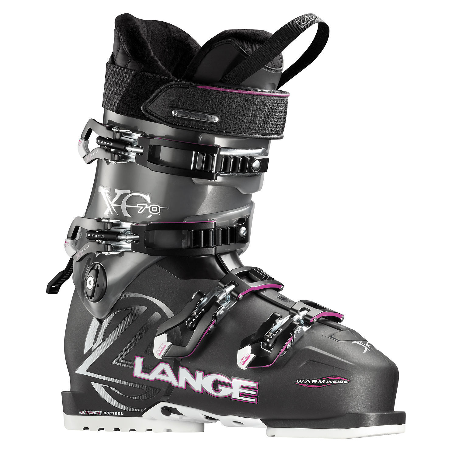 Buty Lange XC 70W LBD8240