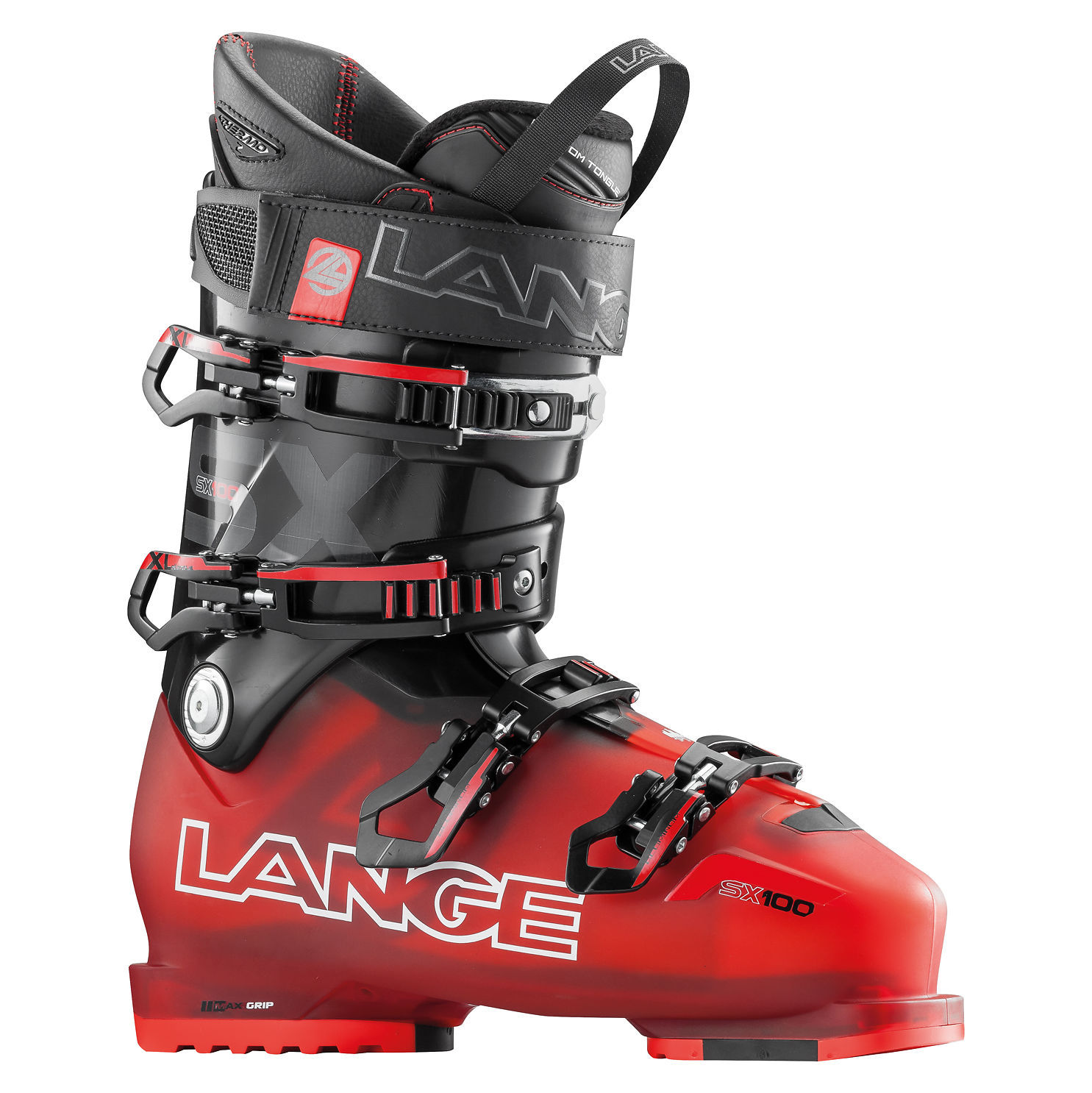 Buty Lange SX 100 LBE6020