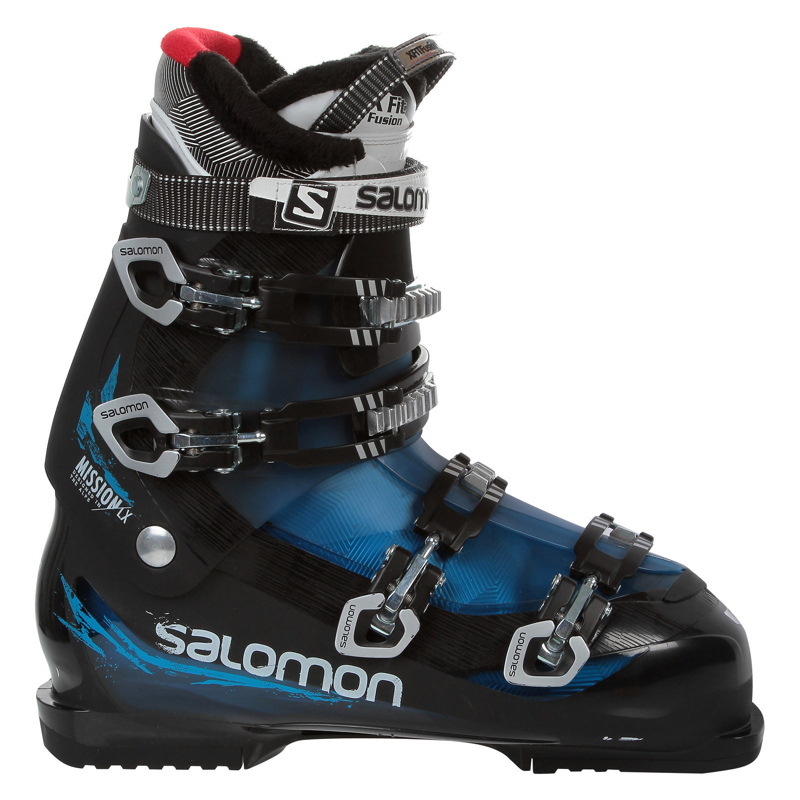 Buty Salomon Mission LX 380526 - outlet:31.5