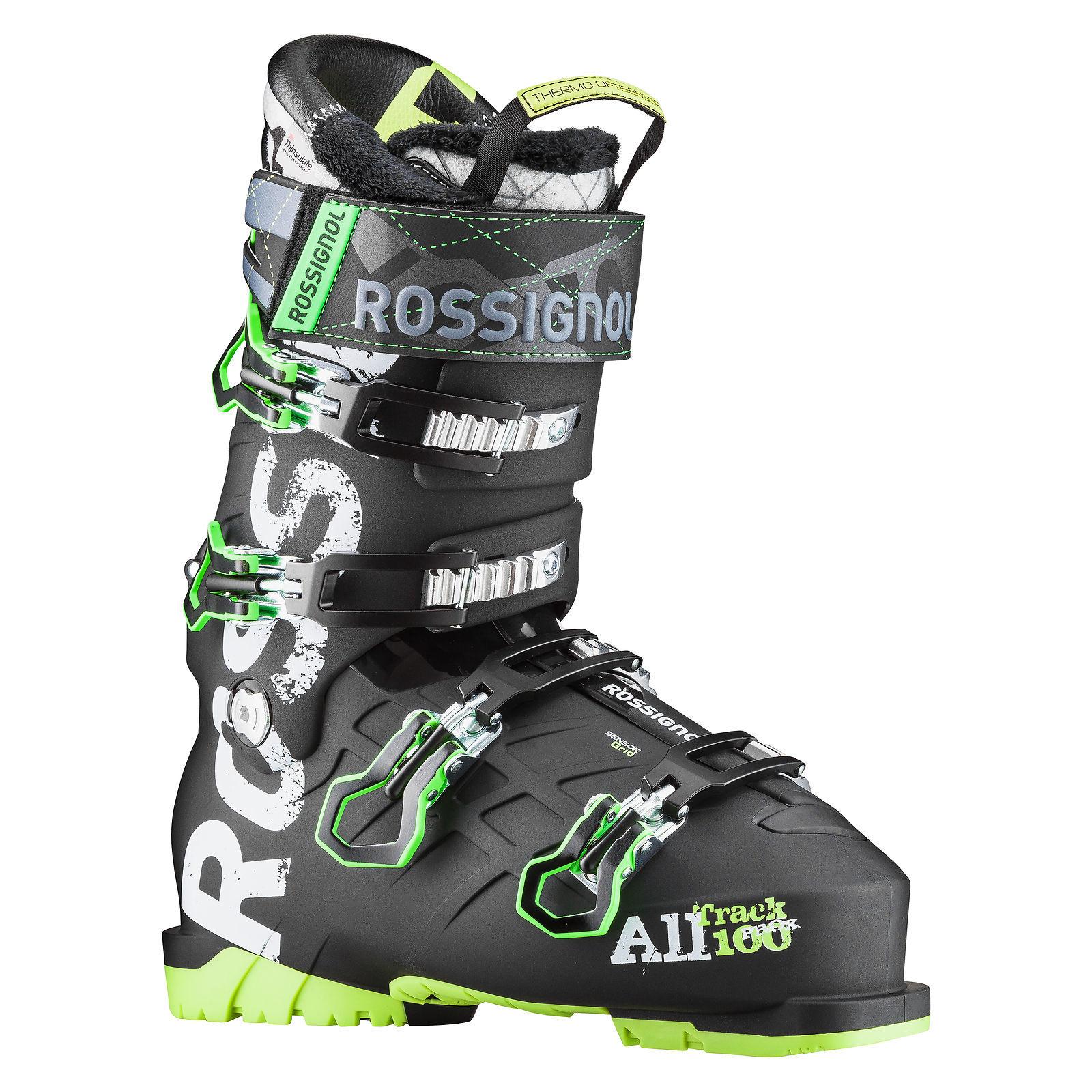 Buty Rossignol Alltrack Pro 100 X RBF3510