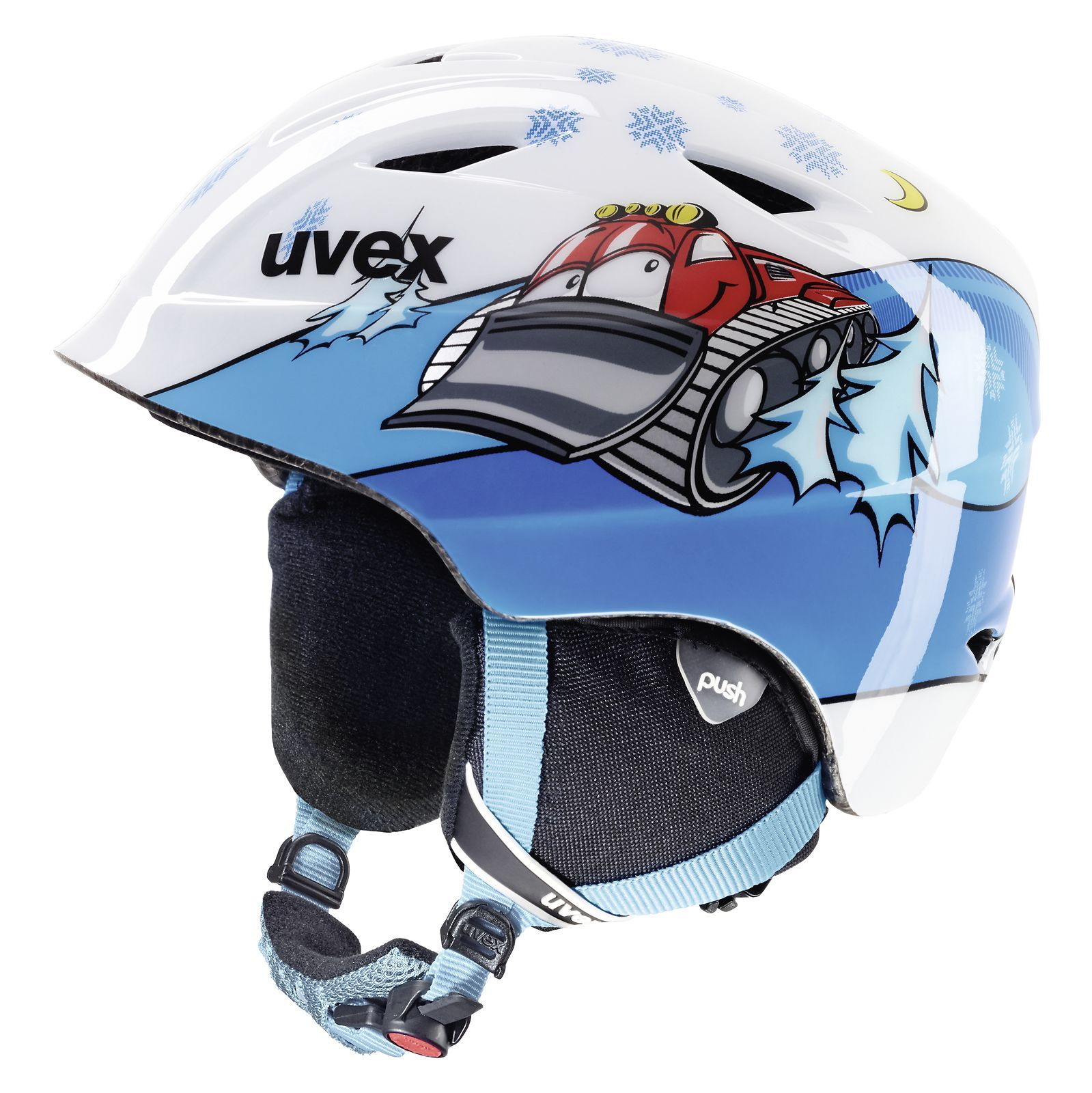 Kask Uvex Airwing 2 566132