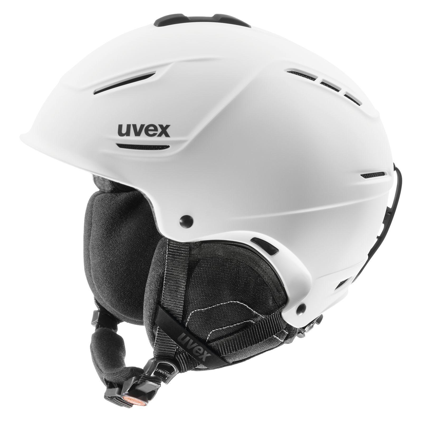 Kask Uvex P1us 566153
