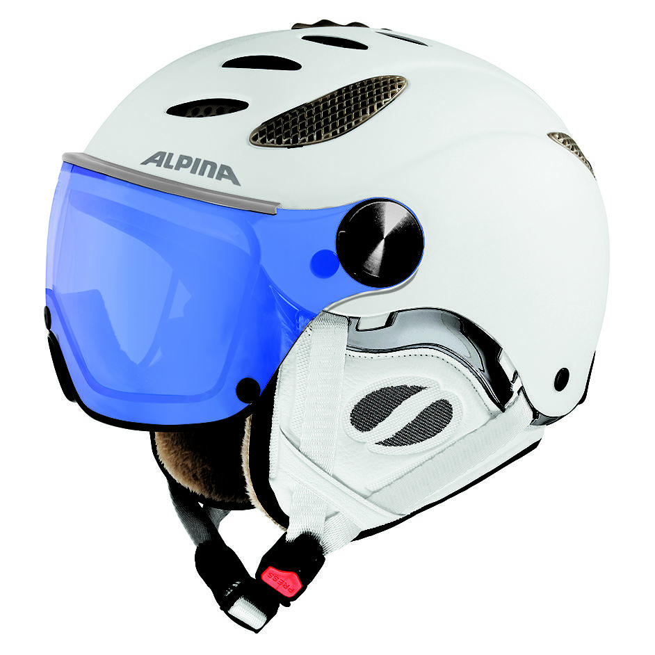 Kask Alpina Jump JV VHM 9203211