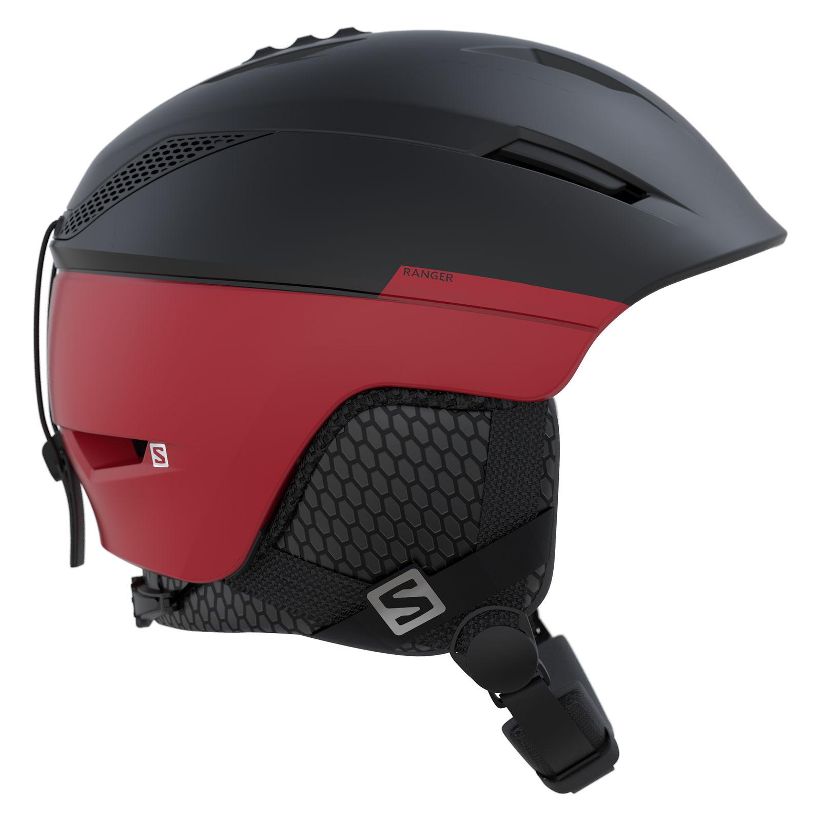 Kask Salomon Ranger 2 399130