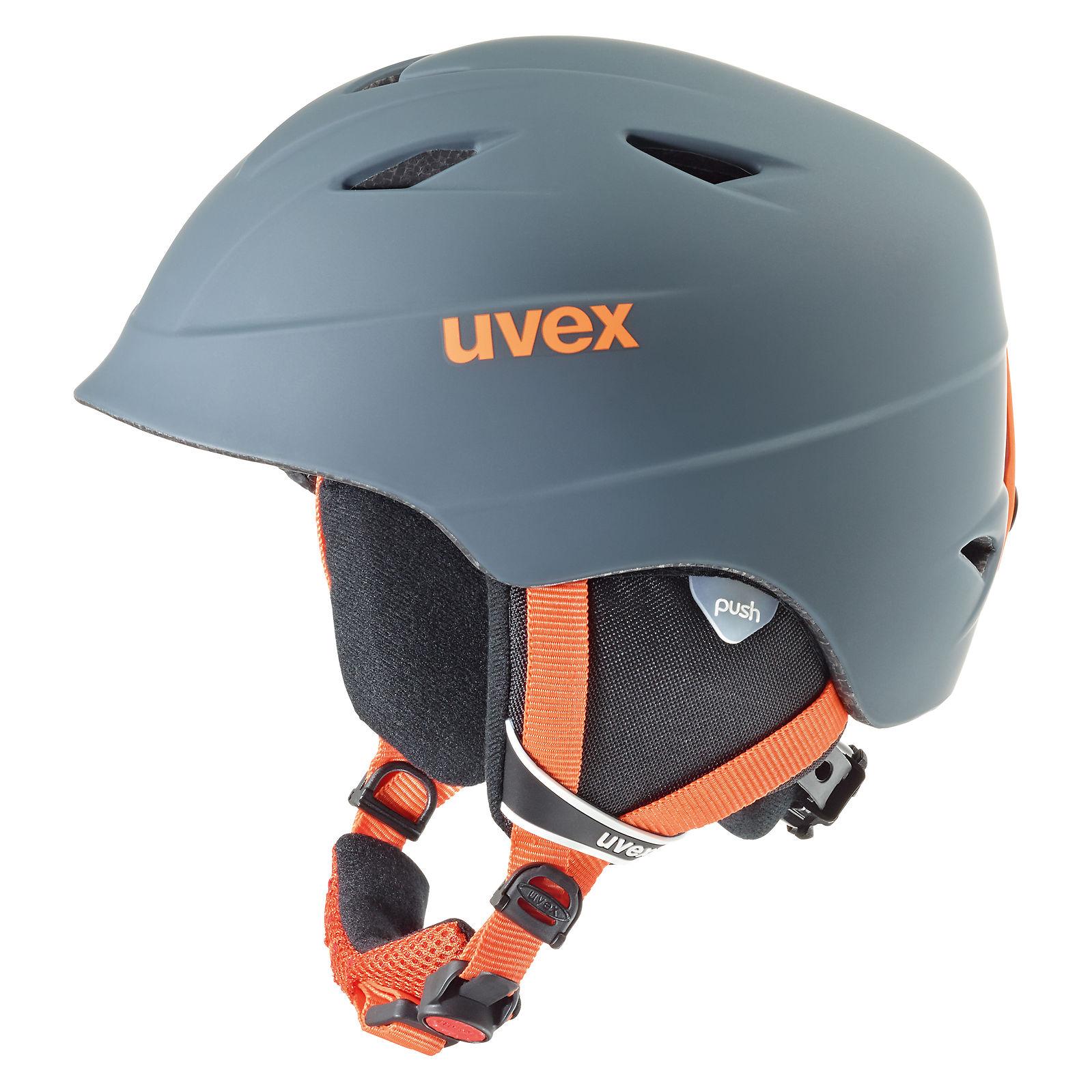 Kask narciarski dla dzieci Uvex Airwing 2 Pro 566132