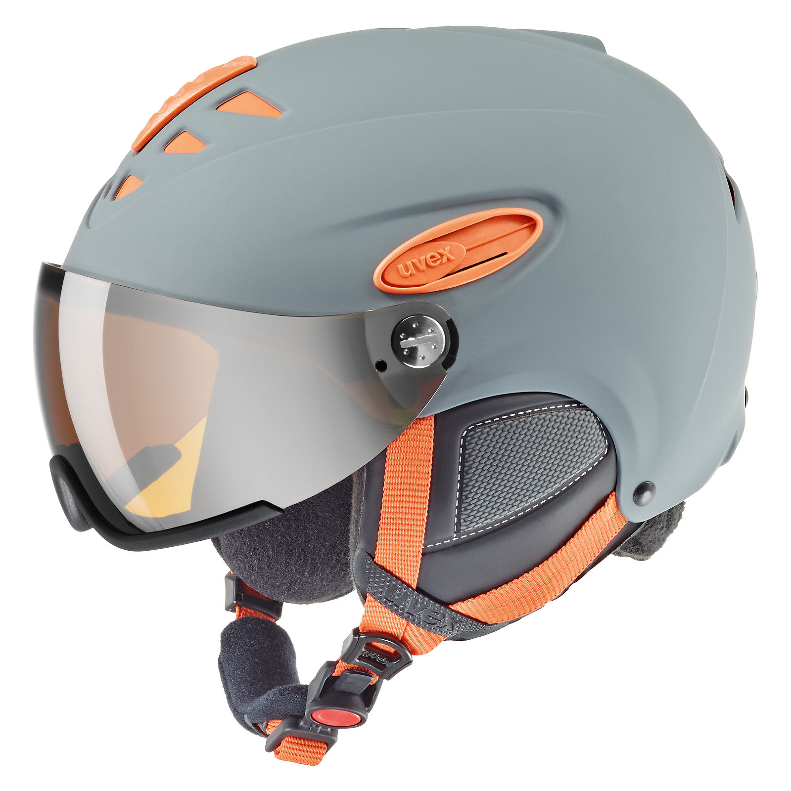 Kask Uvex html 300 visor 566162 S3