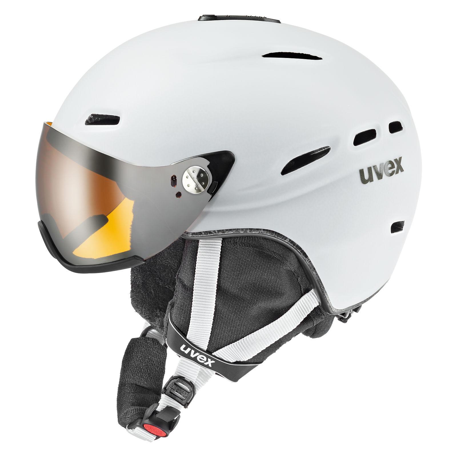 Kask Uvex HLMT 200 Visor 566176