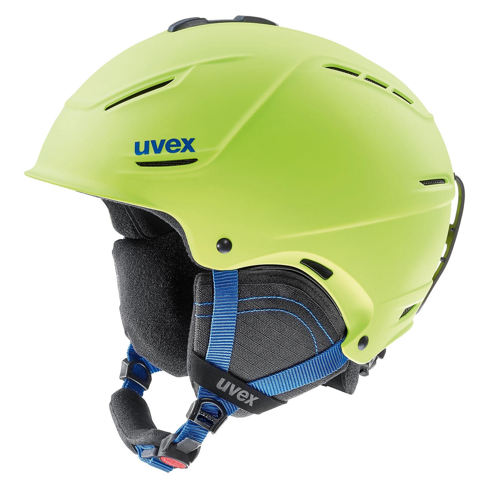 Kask narciarski Uvex P1us 566212