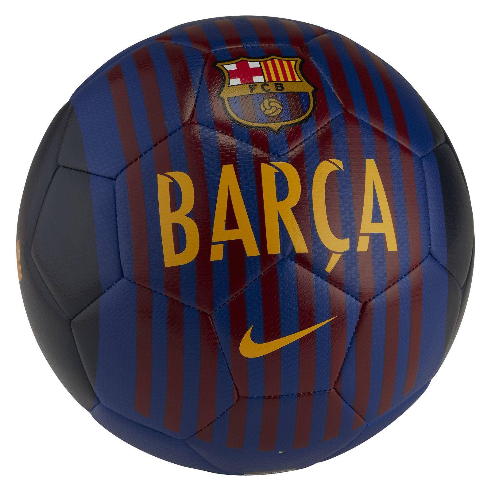 Piłka Nike FC Barcelona Prestige SC3283