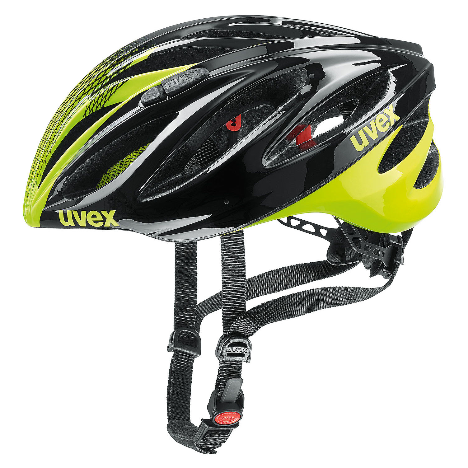 Kask Uvex Boss Race 410229