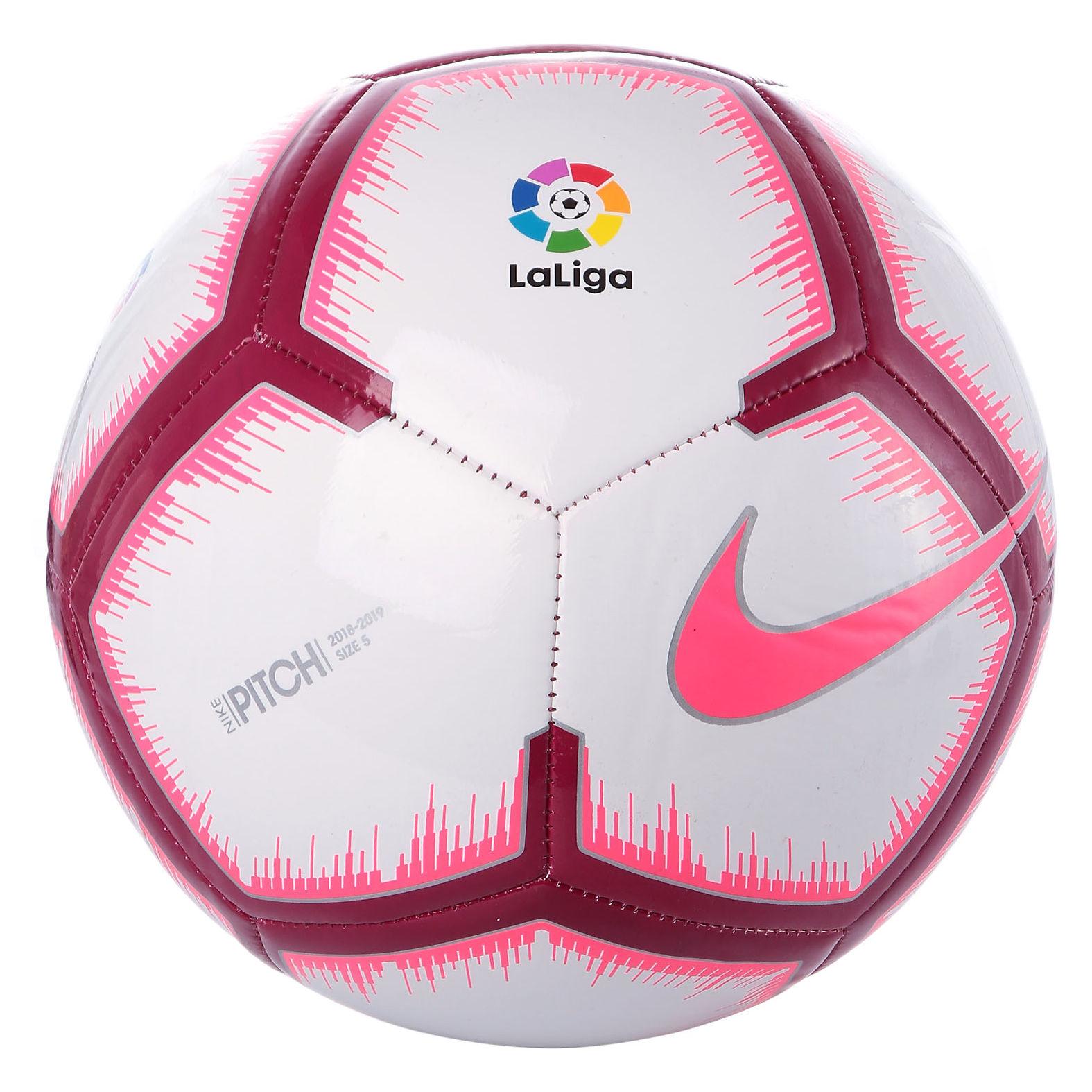 Piłka Nike LFP Pitch SC3318