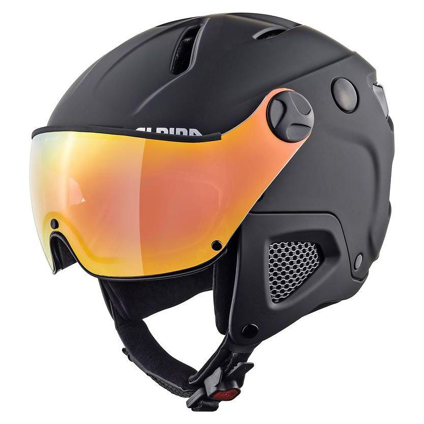 Kask Alpina Attelas V QVMM 9090230