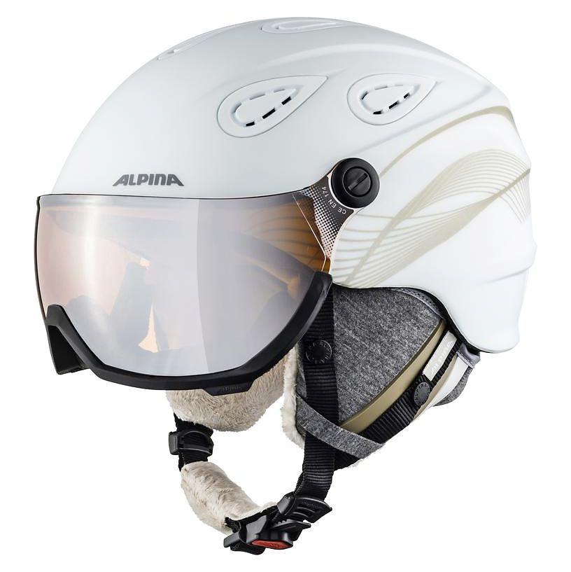 Kask Alpina Grap Visor HM 9208315