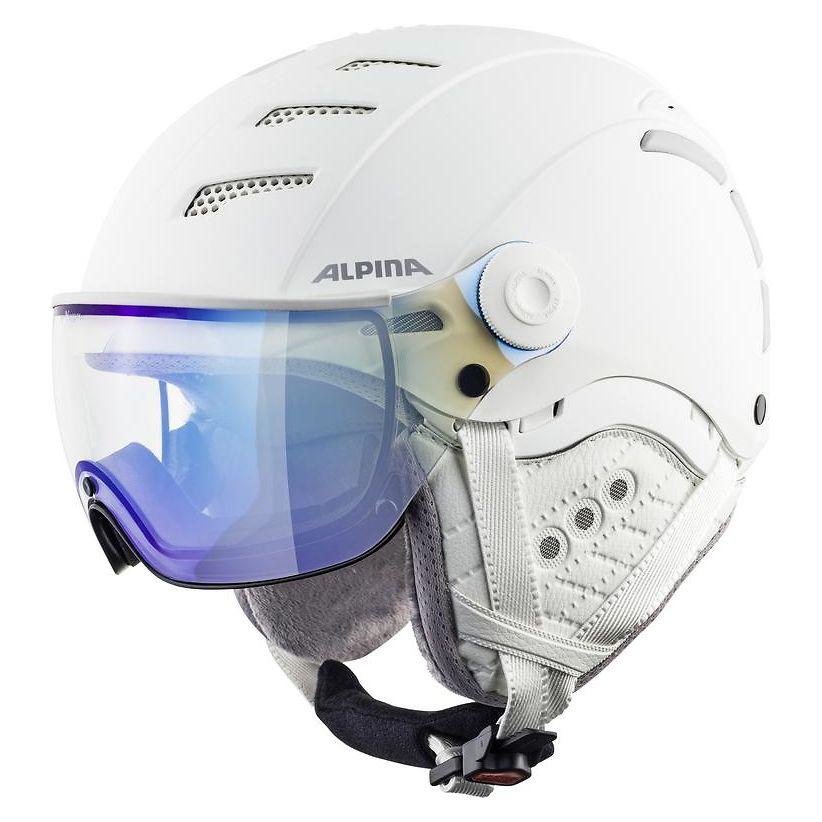 Kask Alpina Jump 2.0 JV VM 9210210