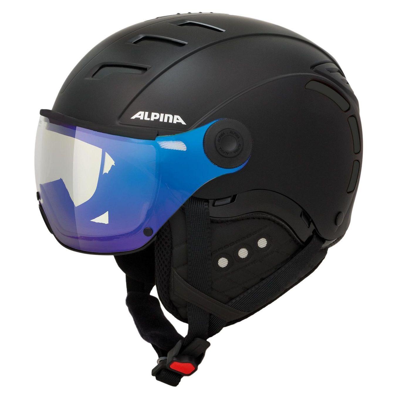 Kask Alpina Jump 2.0 JV VM 9210330