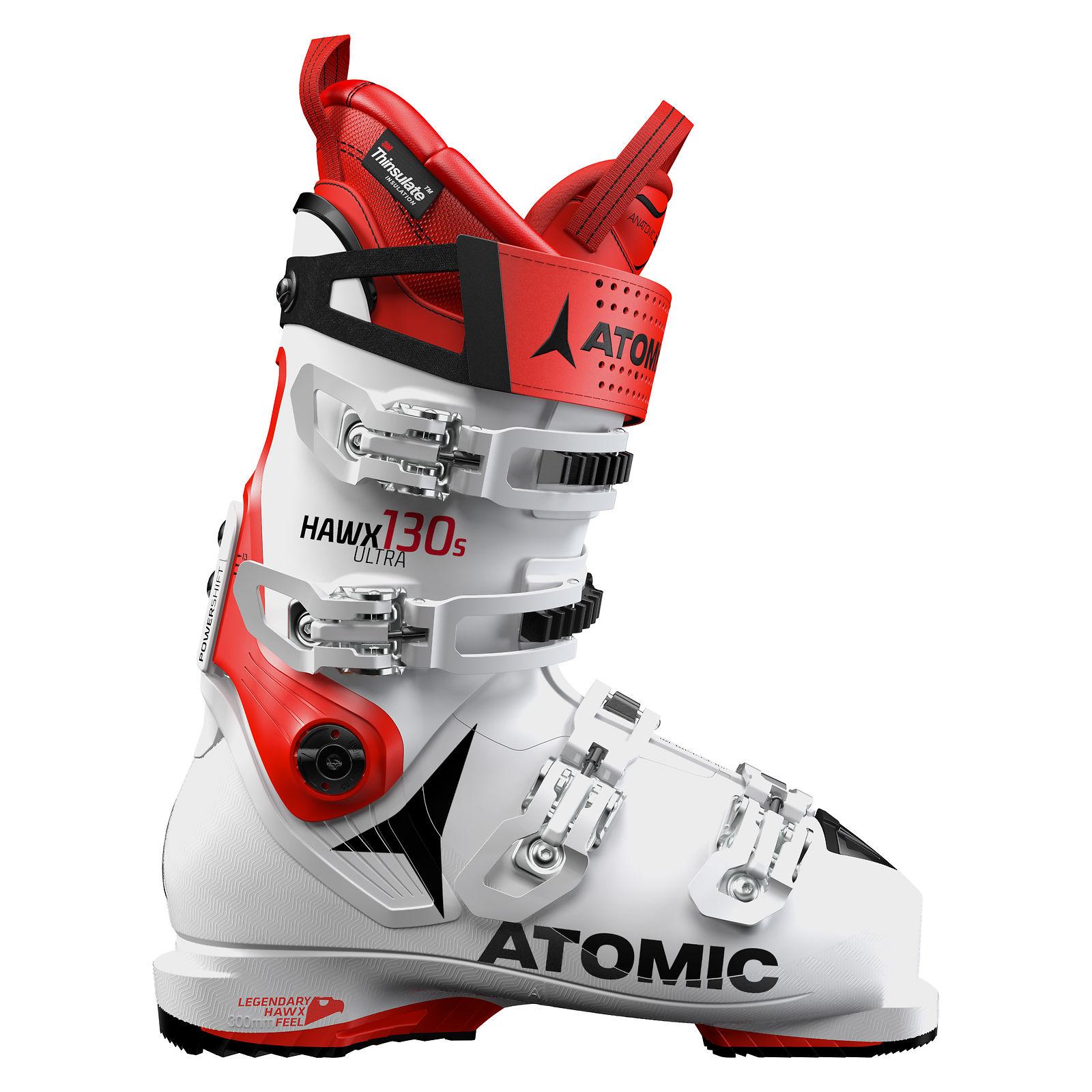 Buty Atomic Hawx Ultra 130S F130