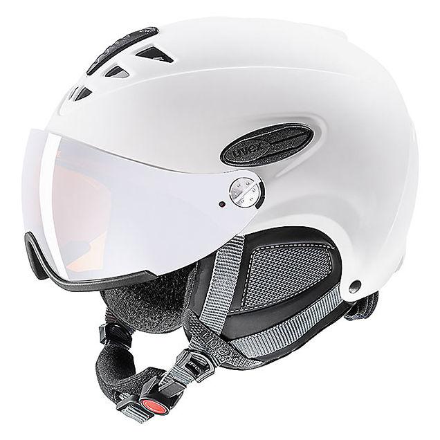 Kask narciarski Uvex HLMT 300 Visor 566162