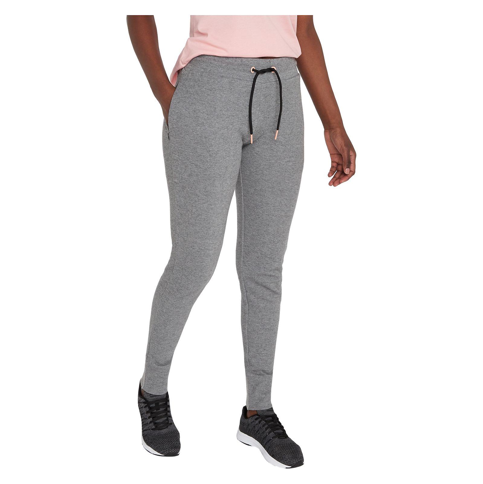 Spodnie damskie dresowe Energetics Lexia 294595
