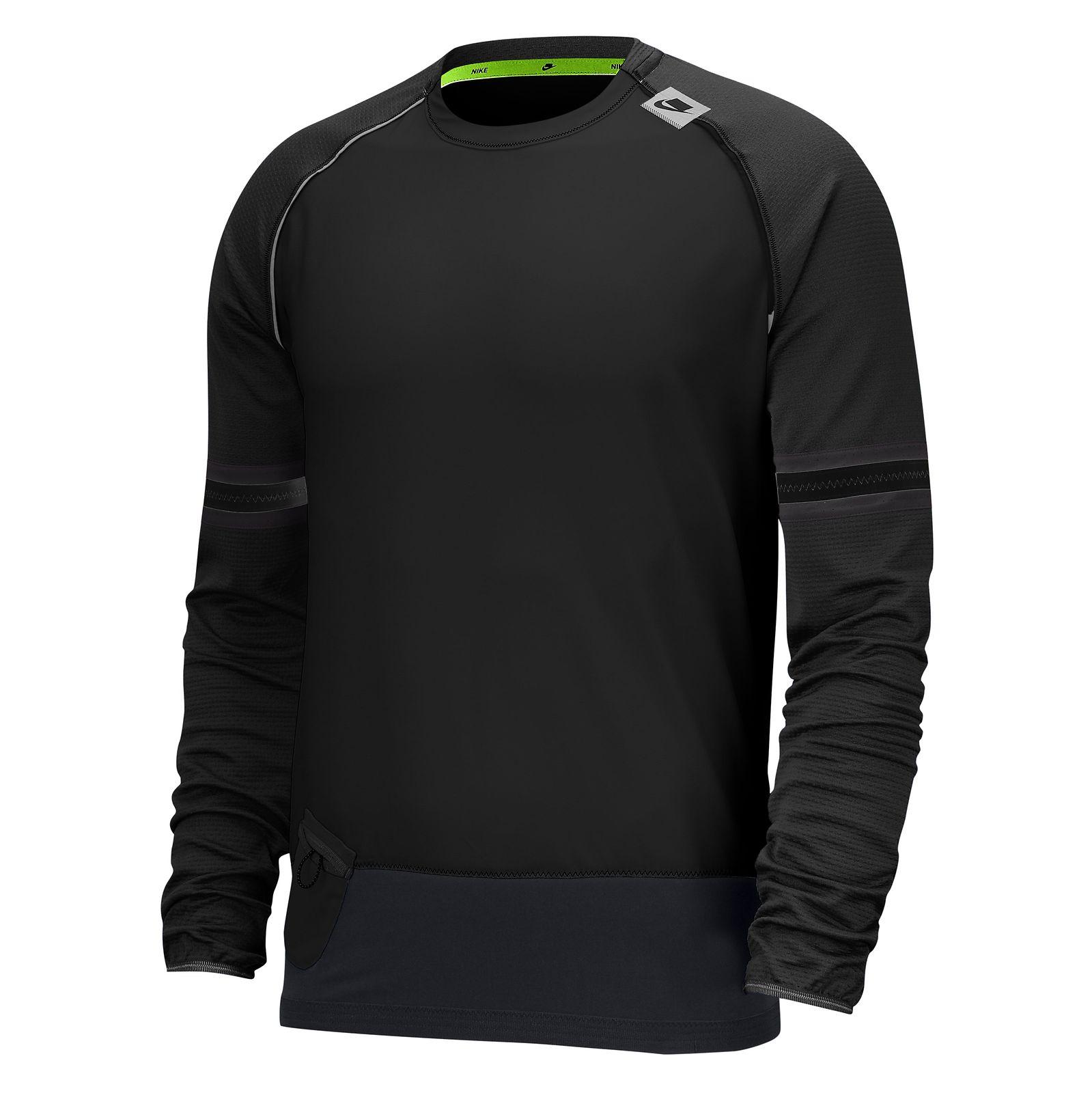 Bluza męska do biegania Nike CJ0739
