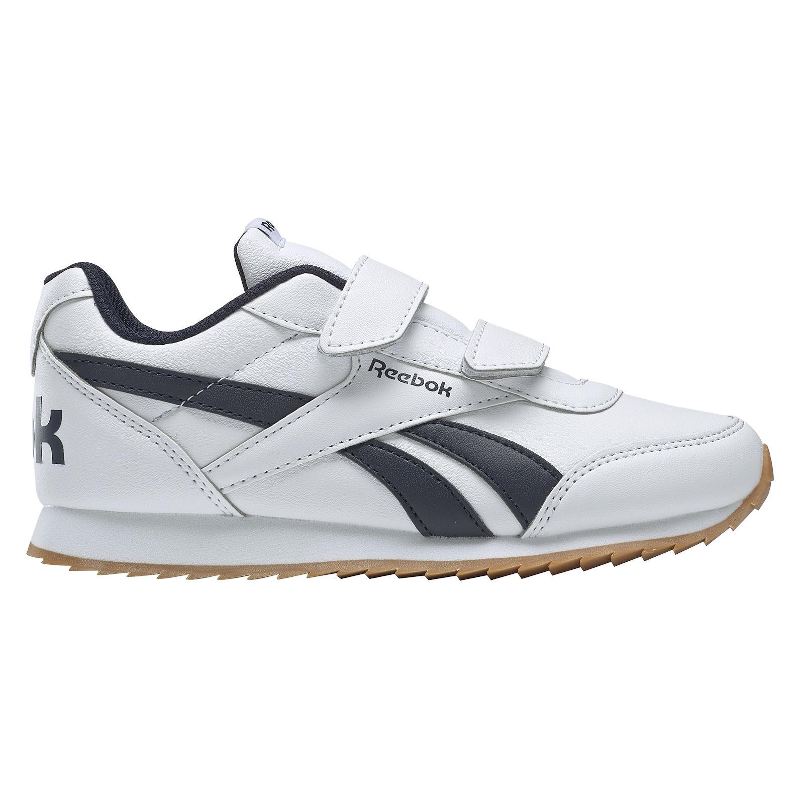 Buty chłopięce Reebok Royal Classic Jogger 2.0 DV9092