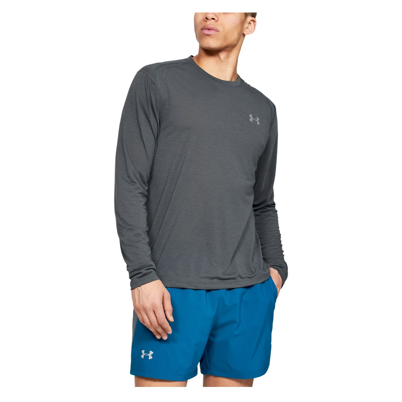 Koszulka męska do biegania Under Armour Streaker 1326584