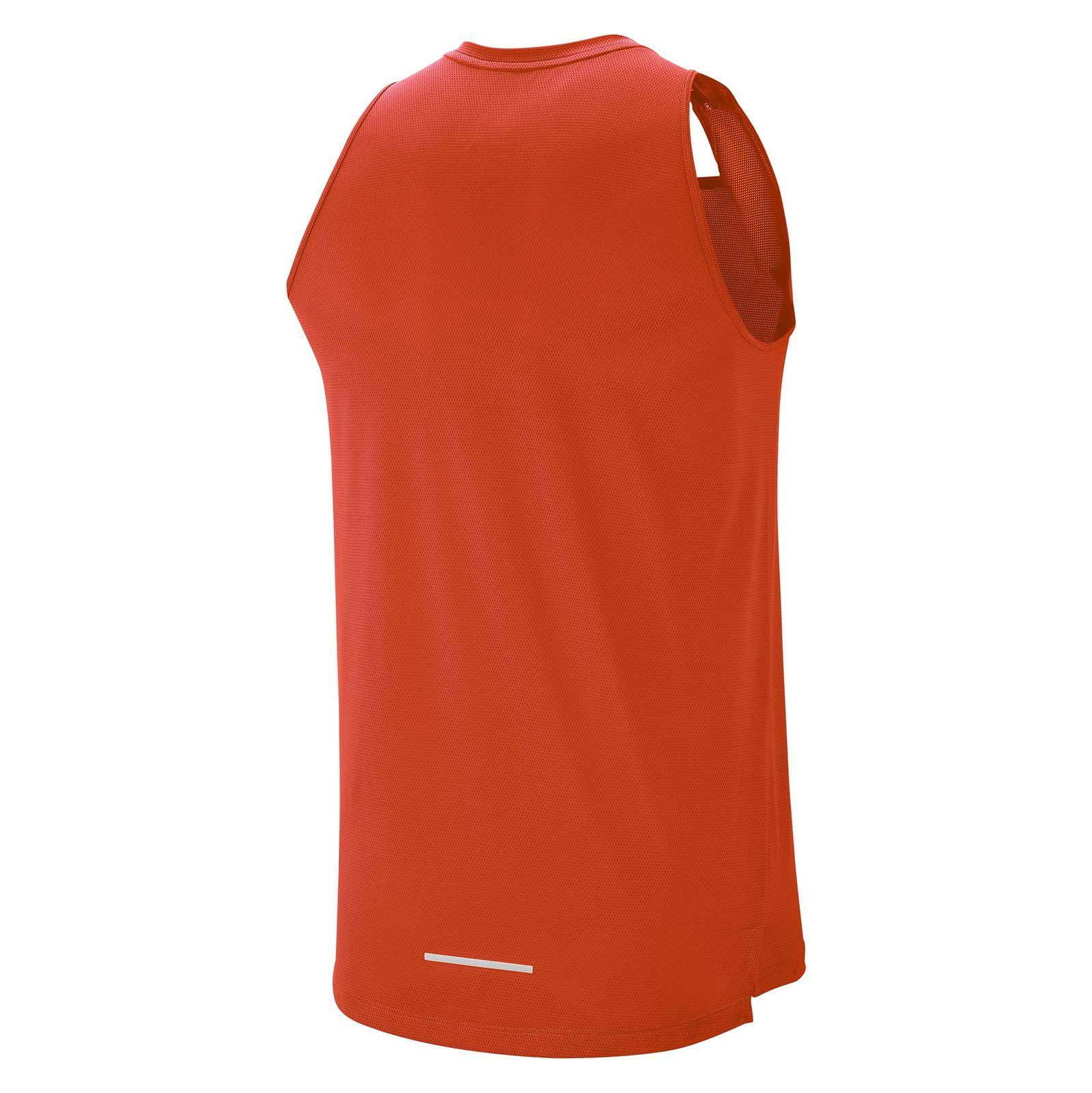 Koszulka męska do biegania Nike Dri-FIT Miler AQ4933