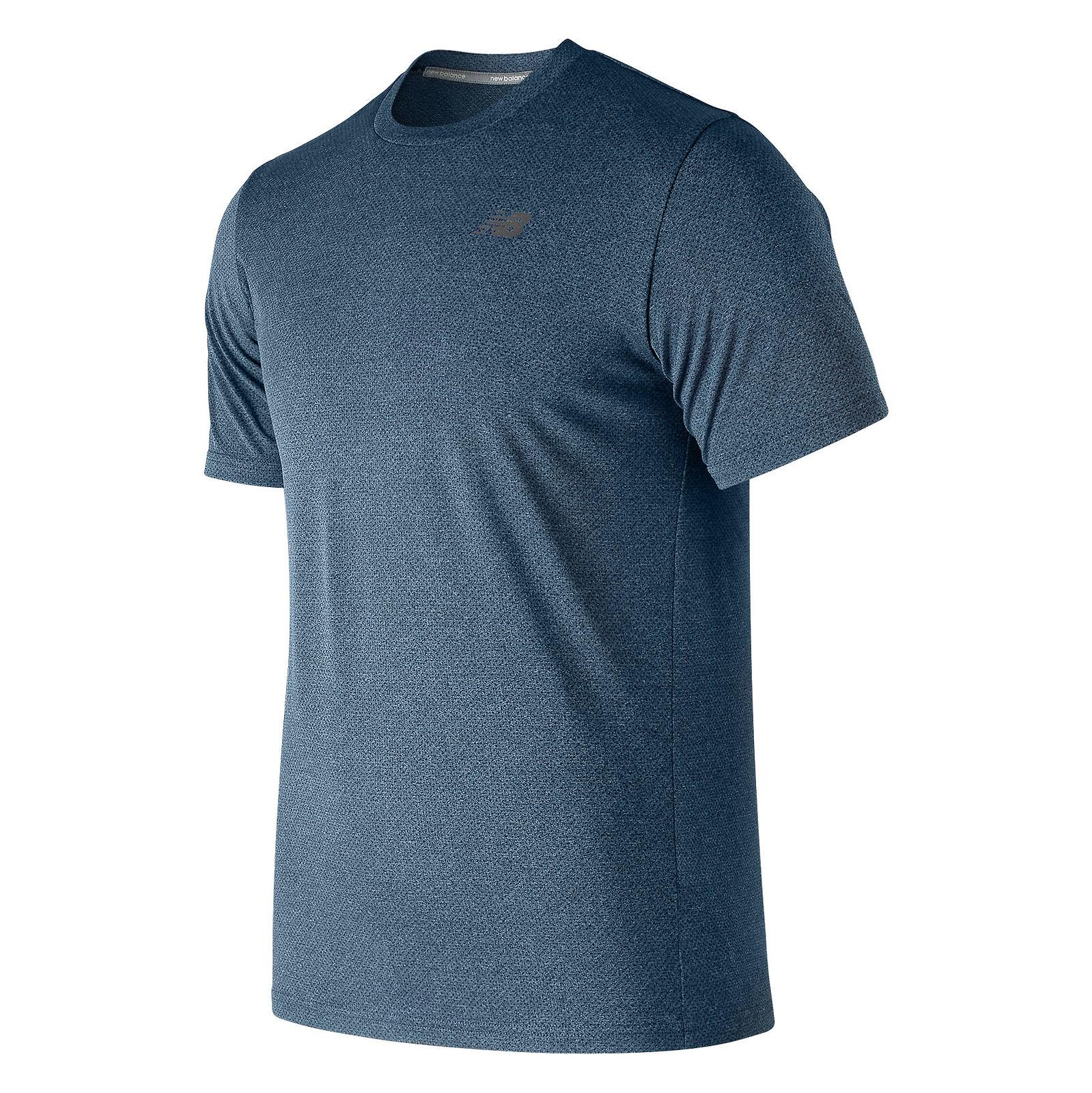 Koszulka męska do biegania New Balance MT91920