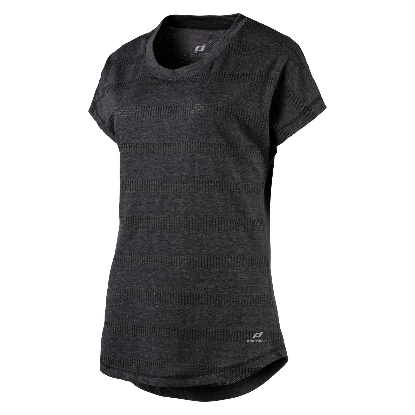 Koszulka damska do biegania Pro Touch Agny 285827