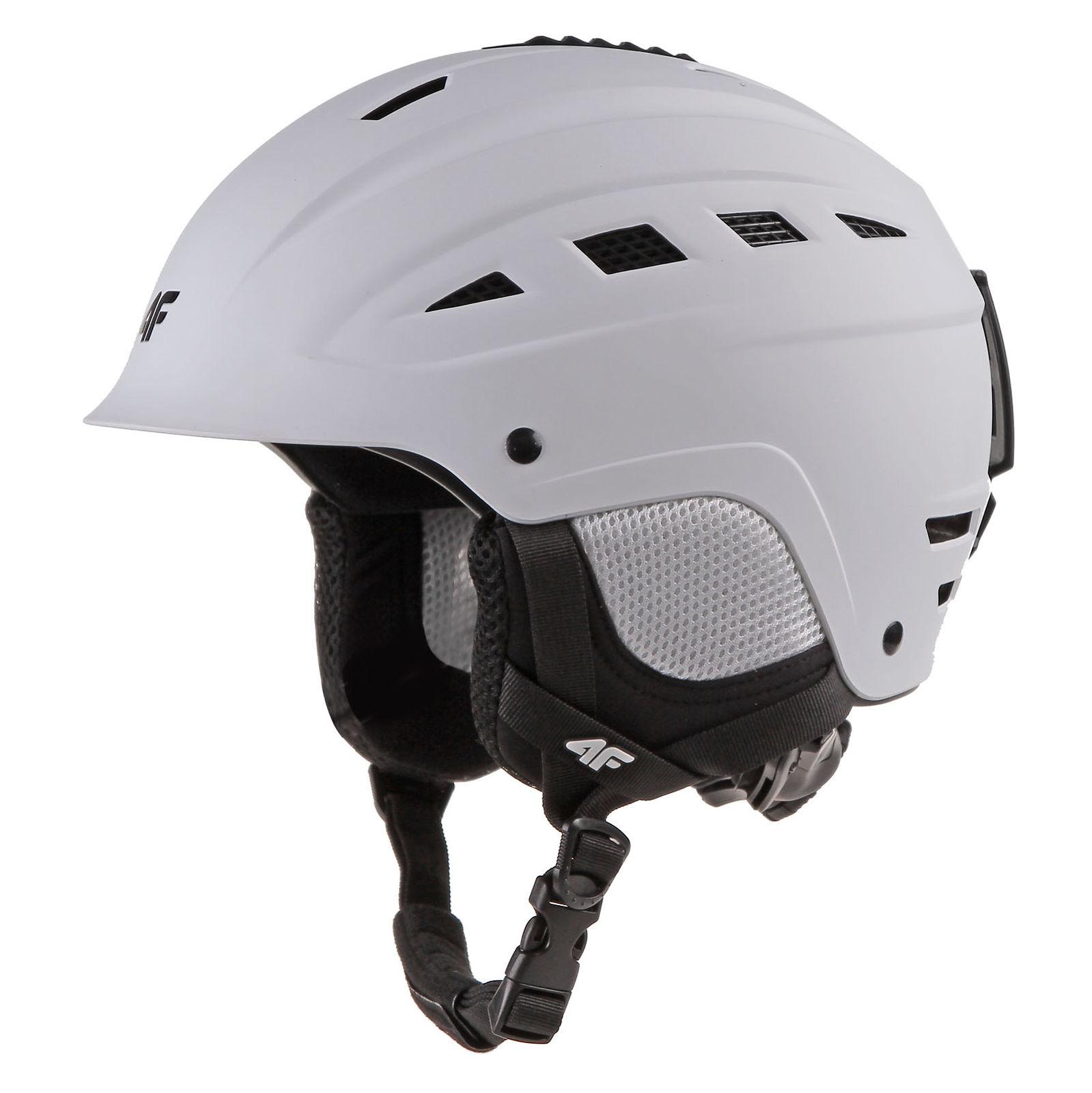 Kask narciarski 4F KSU001