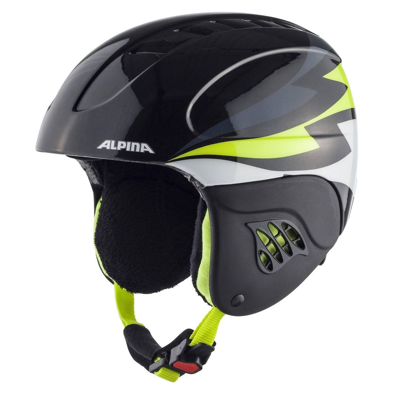 Kask narciarski Alpina Carat 9035389