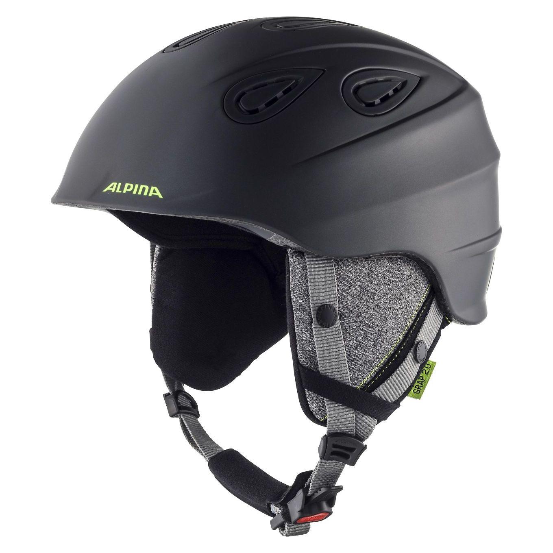 Kask narciarski Alpina Grap 2.0 W 9085213