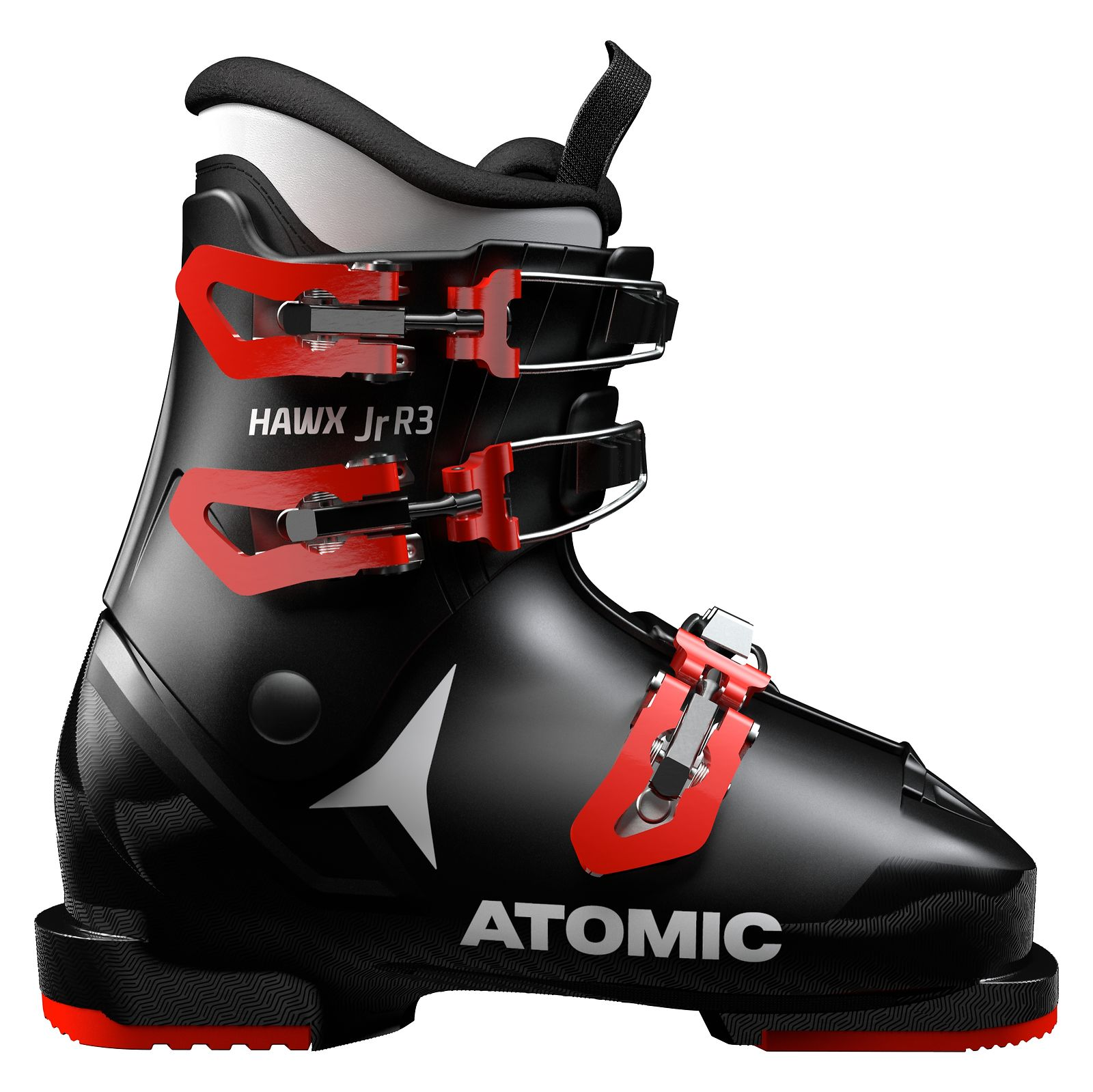 Buty narciarskie Atomic Hawx Jr3 R F40